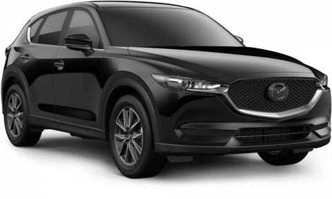 New 2018 Mazda CX-5 4DR TOURING FWD