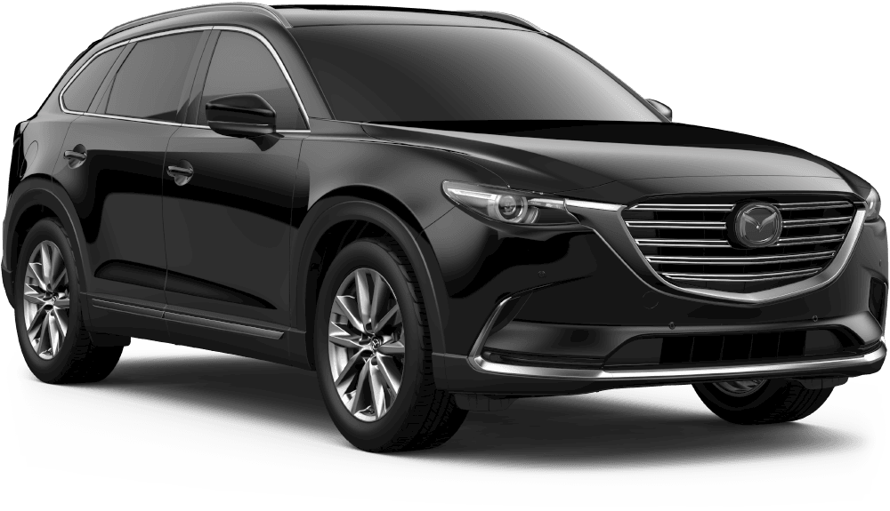 New 2018 Mazda CX-9 4DR AWD GR TOUR