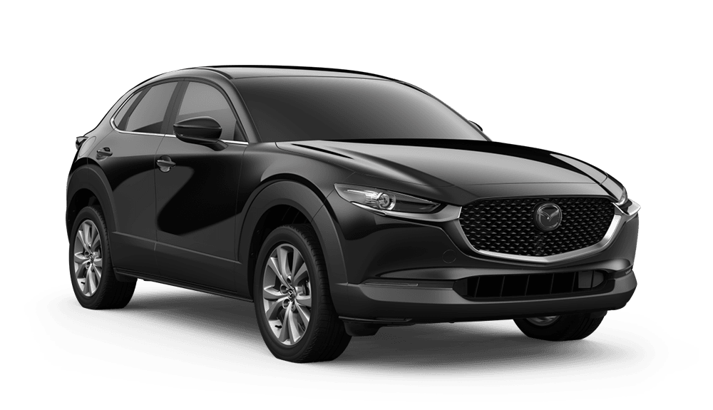 New 2020 Mazda CX-30 4DR SUV SELECT FWD
